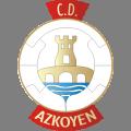 Escudo CD Azkoyen B