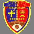 Escudo CD Ribaforada