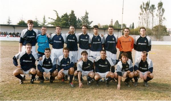 Temporada 2003/04